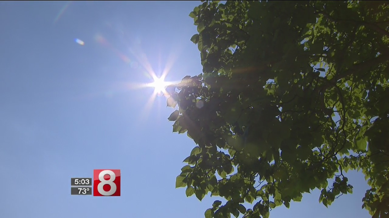 Cooling centers open as heat wave hits 4th day