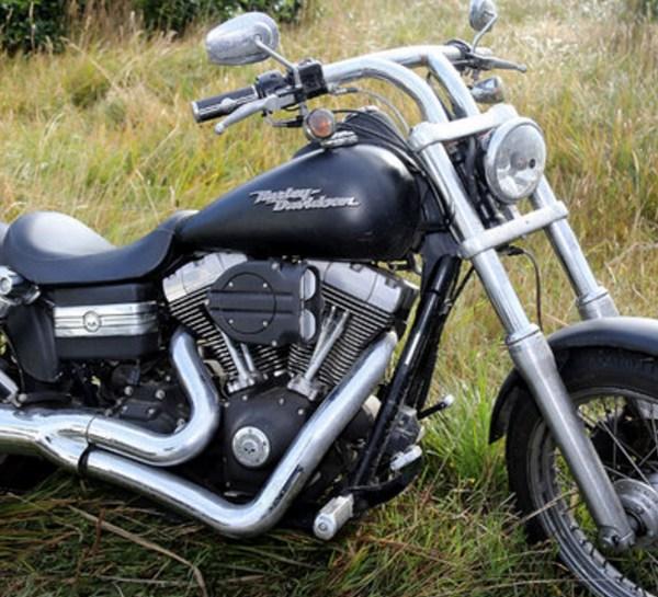 Harley-Davidson-Generic-Motorcycle