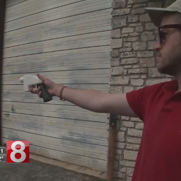 Newtown Action Alliance concerned about release of 3D gun blueprints