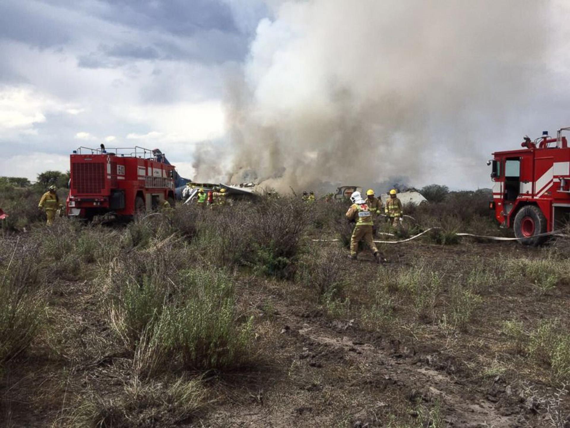 Durango mexico plane crash.jpg