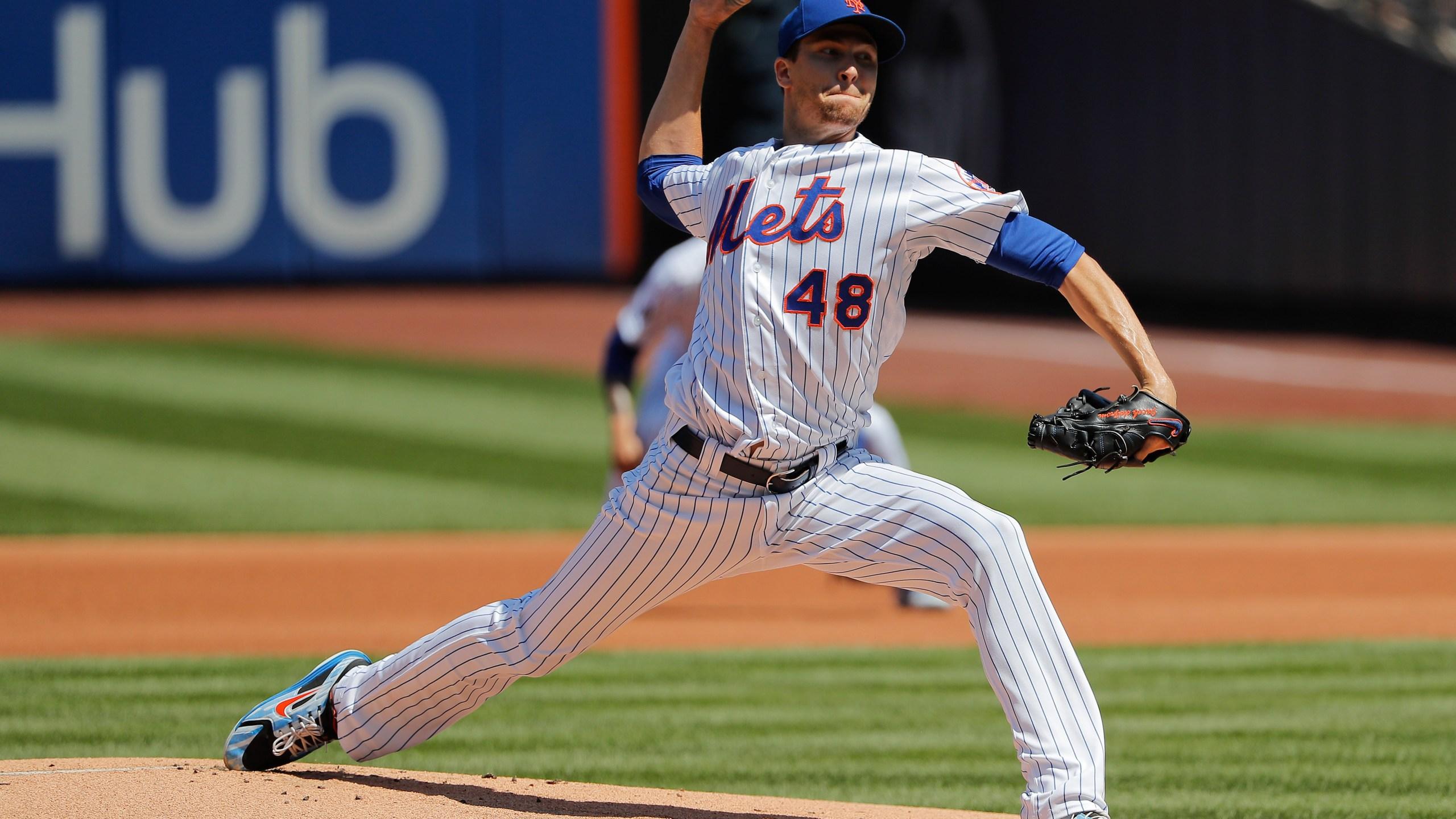 Giants Mets Baseball_1535072420478