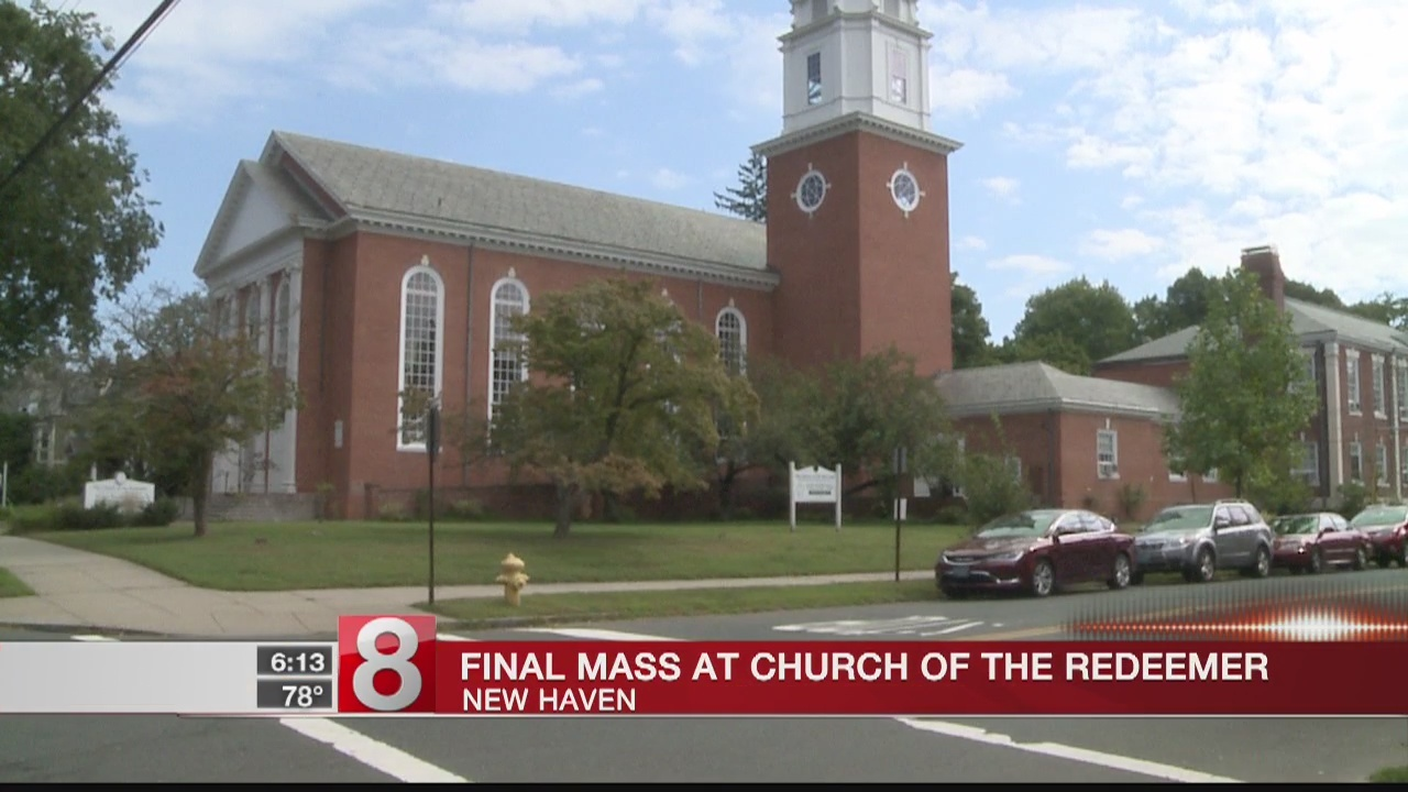 New Haven church closing its doors after 200 years