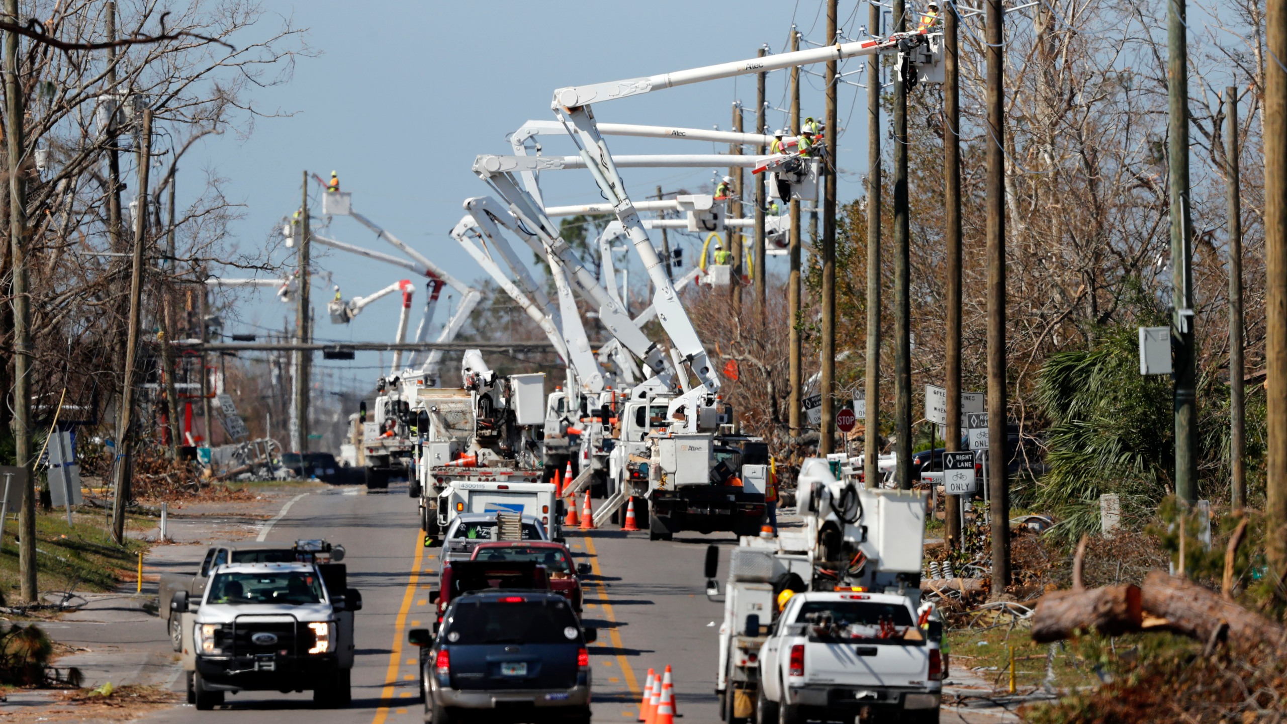 Hurricane Michael Electricity_1540074878047