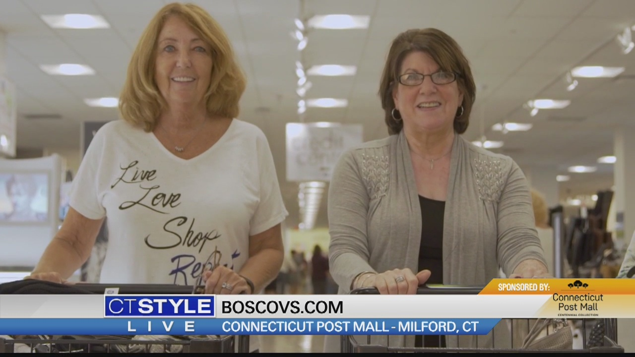 Boscov's Grand Opening - Connecticut Post Mall