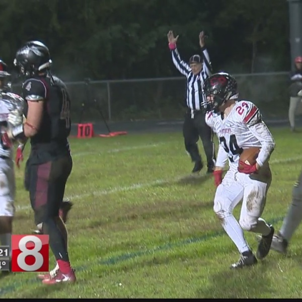 Game of the Week: Cromwell/Portland gets OT win over Valley Regional