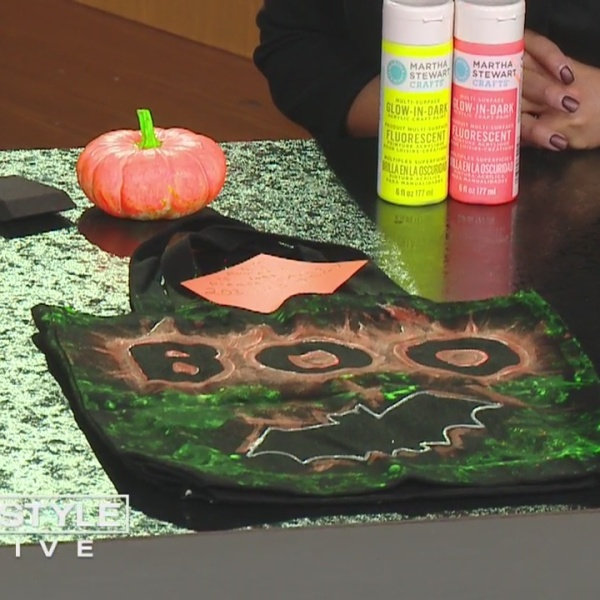 Mommy Monday: Halloween Arts and Crafts with Jenn Press Arata