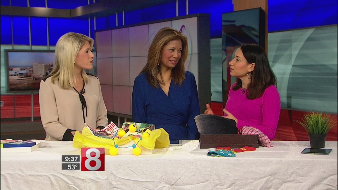 Thoughtful gift ideas for breast cancer
