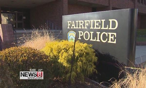 Fairfield police