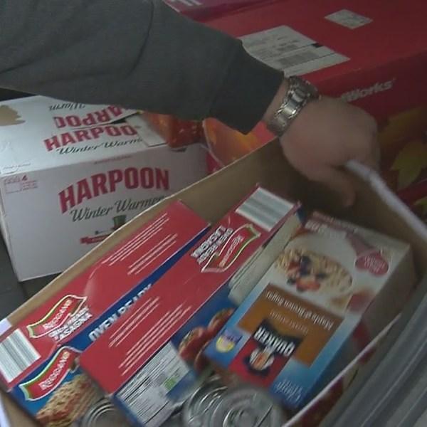 CT Food Bank needs 1,079 more turkeys