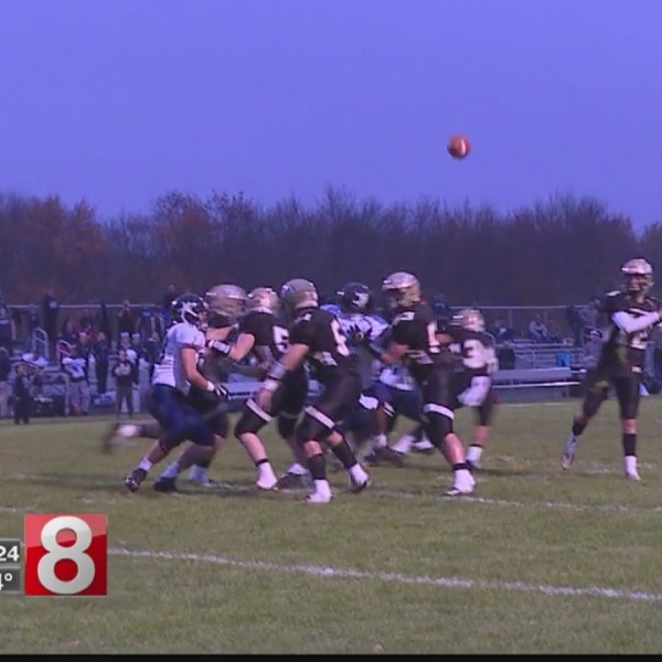 Game of the Week: Ansonia beats Woodland
