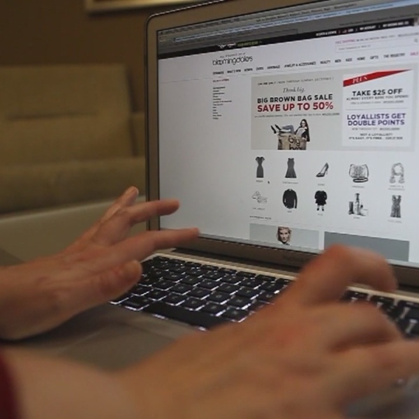 Local company develops system to collect internet Sales Taxes