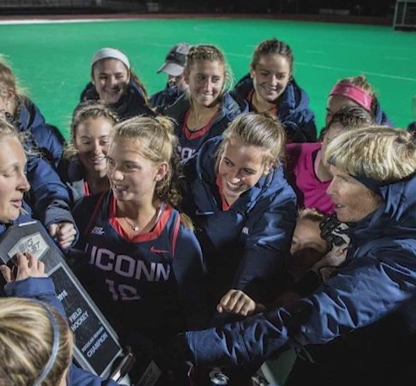 UConn Field Hockey looks to win a 6th national championship title