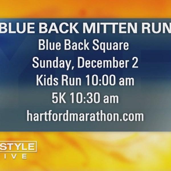 Walk of the week: Blue Back Mitten Run