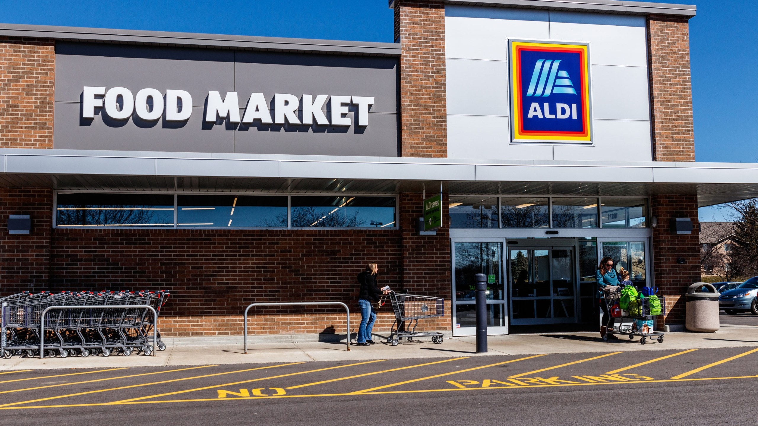 Aldi Grocery Stores Looking To Fill Jobs At 4 New Haven Area Stores