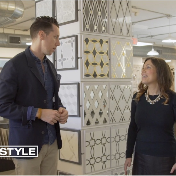 Tile Designs and Trends at Bender in New Haven, CT