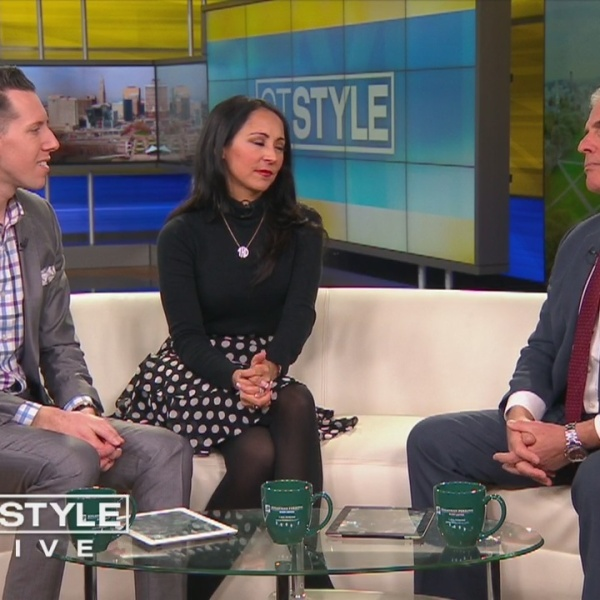 Attorney Jonathan Perkins gives tips to prevent winter injuries