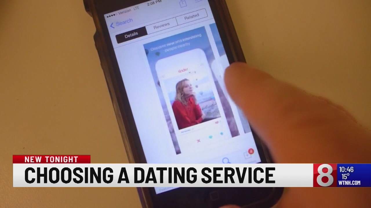 Best dating service boston