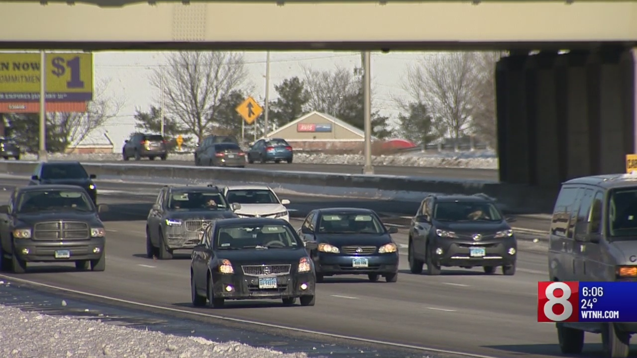 First bill filed to bring tolls to Connecticut highways