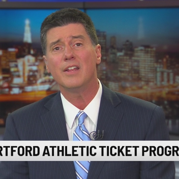 Hartford Athletic soccer team is donating 2,000+ tickets to the community