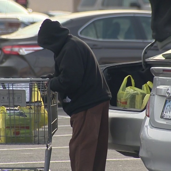 Lamont budget office exploring Sales Tax on groceries