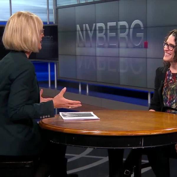 Nyberg Interview - 1.21.2019