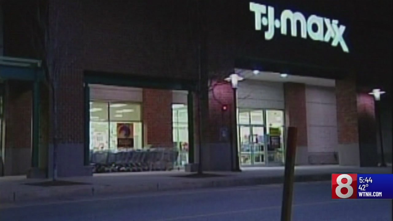 T J  Maxx opening new store in New Milford