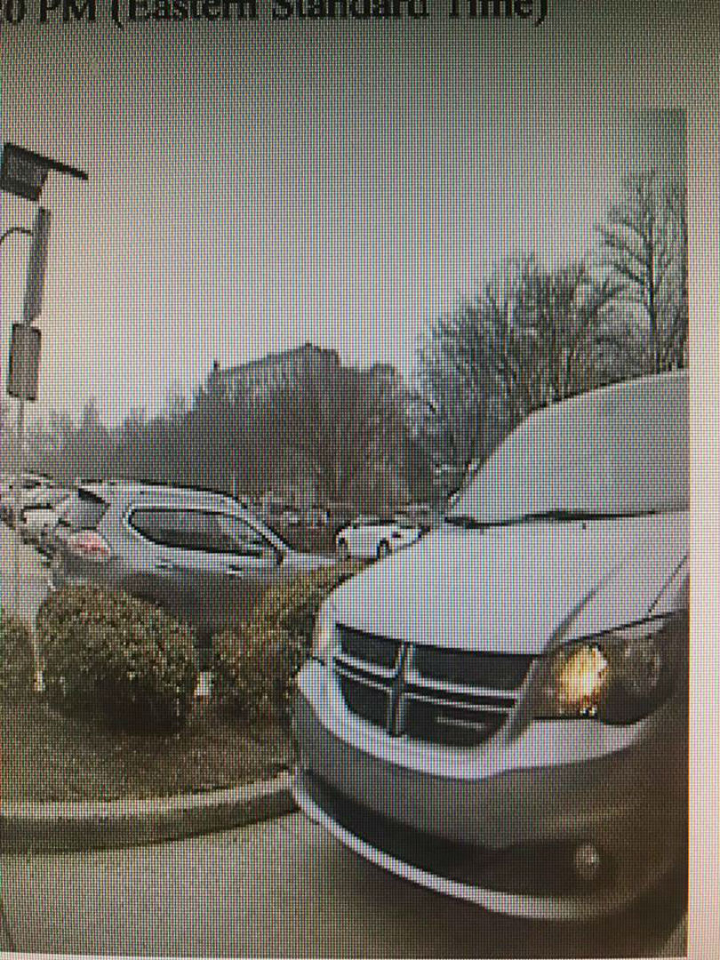 Guilford PD: Woman wanted for stealing purse from car, then