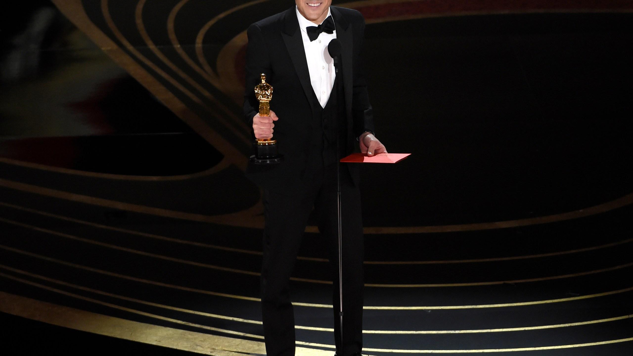 91st Academy Awards - Show_1551067838155