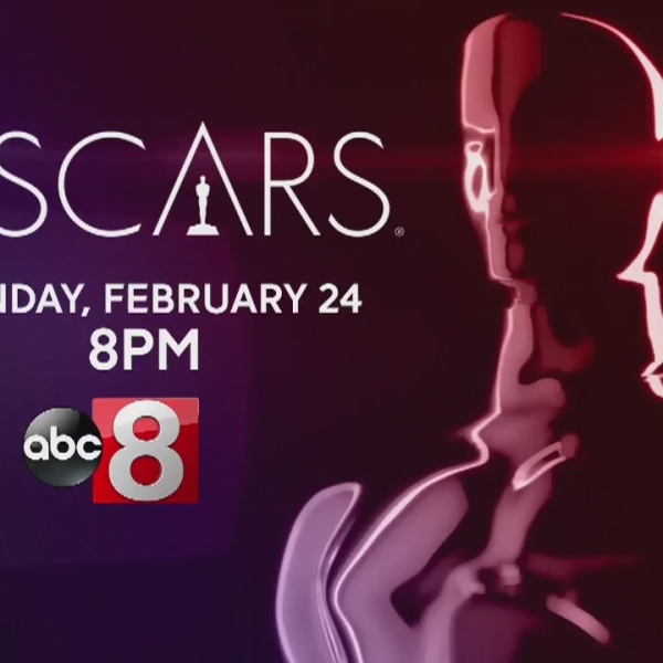 Final preparations are underway for Sunday's Academy Awards