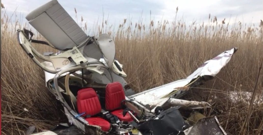 Flight academy, instructor sued over fatal 2017 plane crash