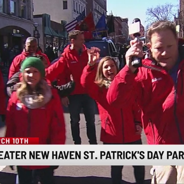 Fundraiser to be held Friday in Hamden for Greater New Haven St. Patrick's Day Parade