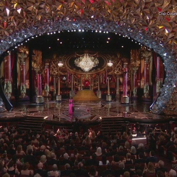 Learning about the unsung heroes of the Oscars