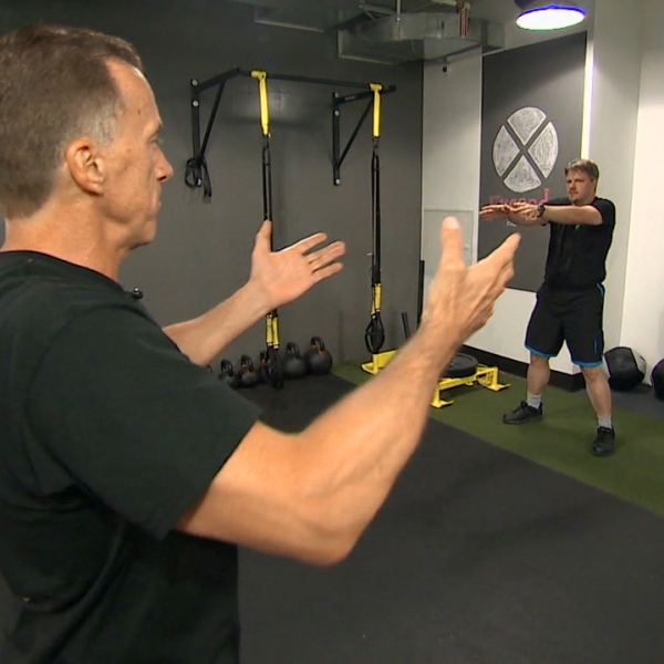 Living Well: Study Shows 15 Minute Workout Reverses Type 2 Diabetes
