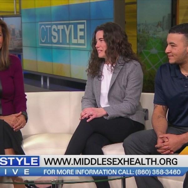 Middlesex Health offers a comprehensive transgender program