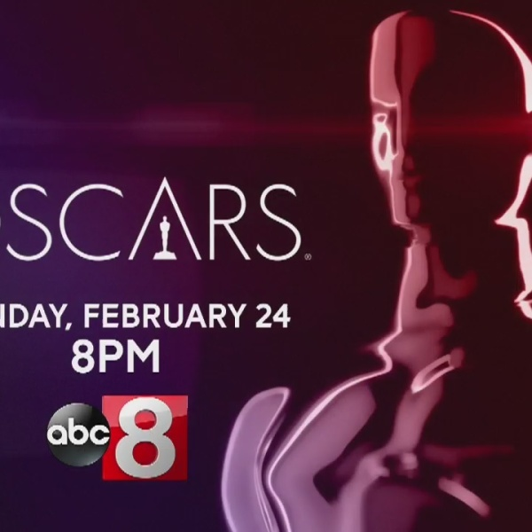 Oscar buzz and excitement building for Sunday's show