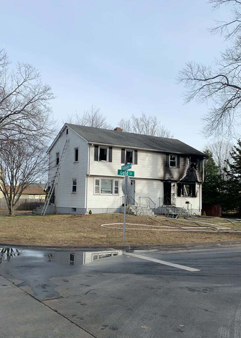 East Hartford Gold Street fire.jpg