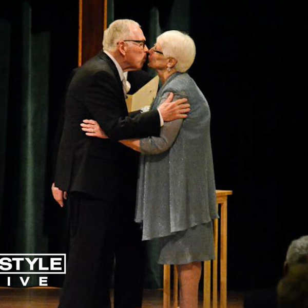 "Seniors Say ""I Do"" at Elim Park Retirement Community"