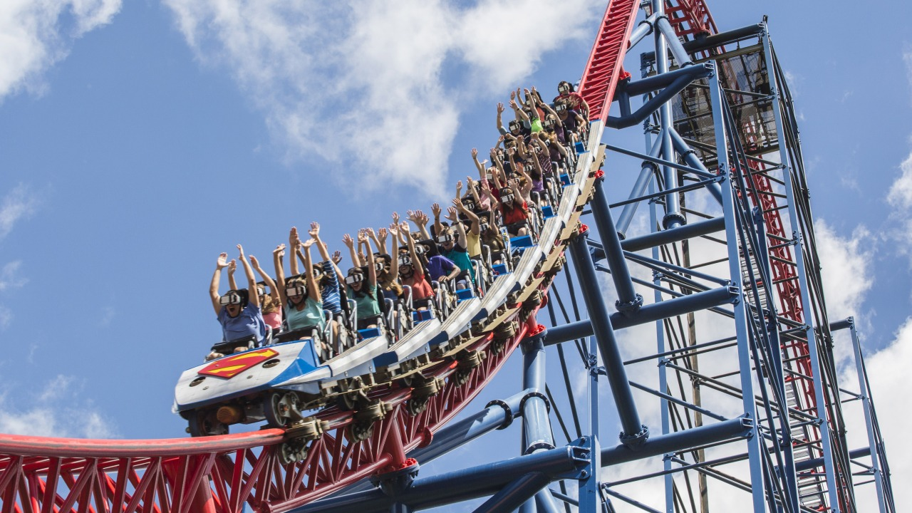 Six Flags New England looking for hire over 3,000 workers for the