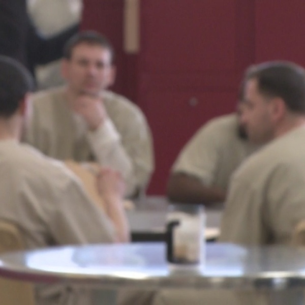 When you've served your time should your prison record disappear?