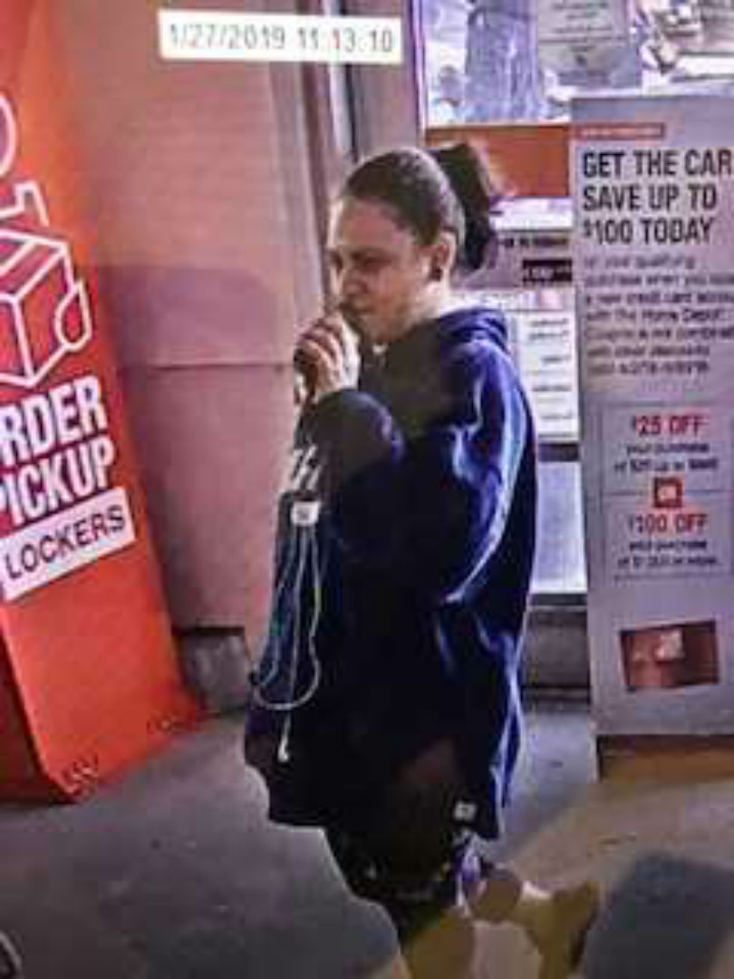 Hamden police search for 2 wanted in Home Depot thefts