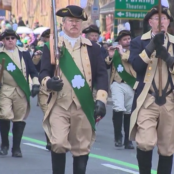 8 Things To Do This Weekend: St. Patrick's Day Parade, Maple Festival & Volleyball Tournament