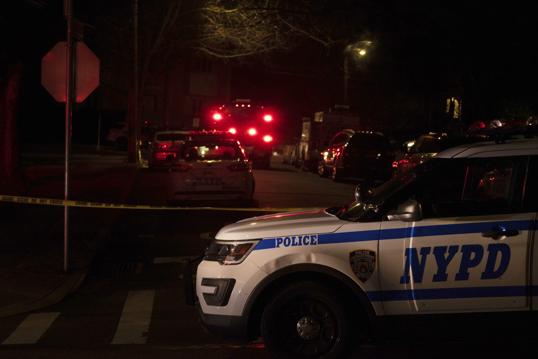 A Top Leader Of Gambino Crime Family Is Slain In New York