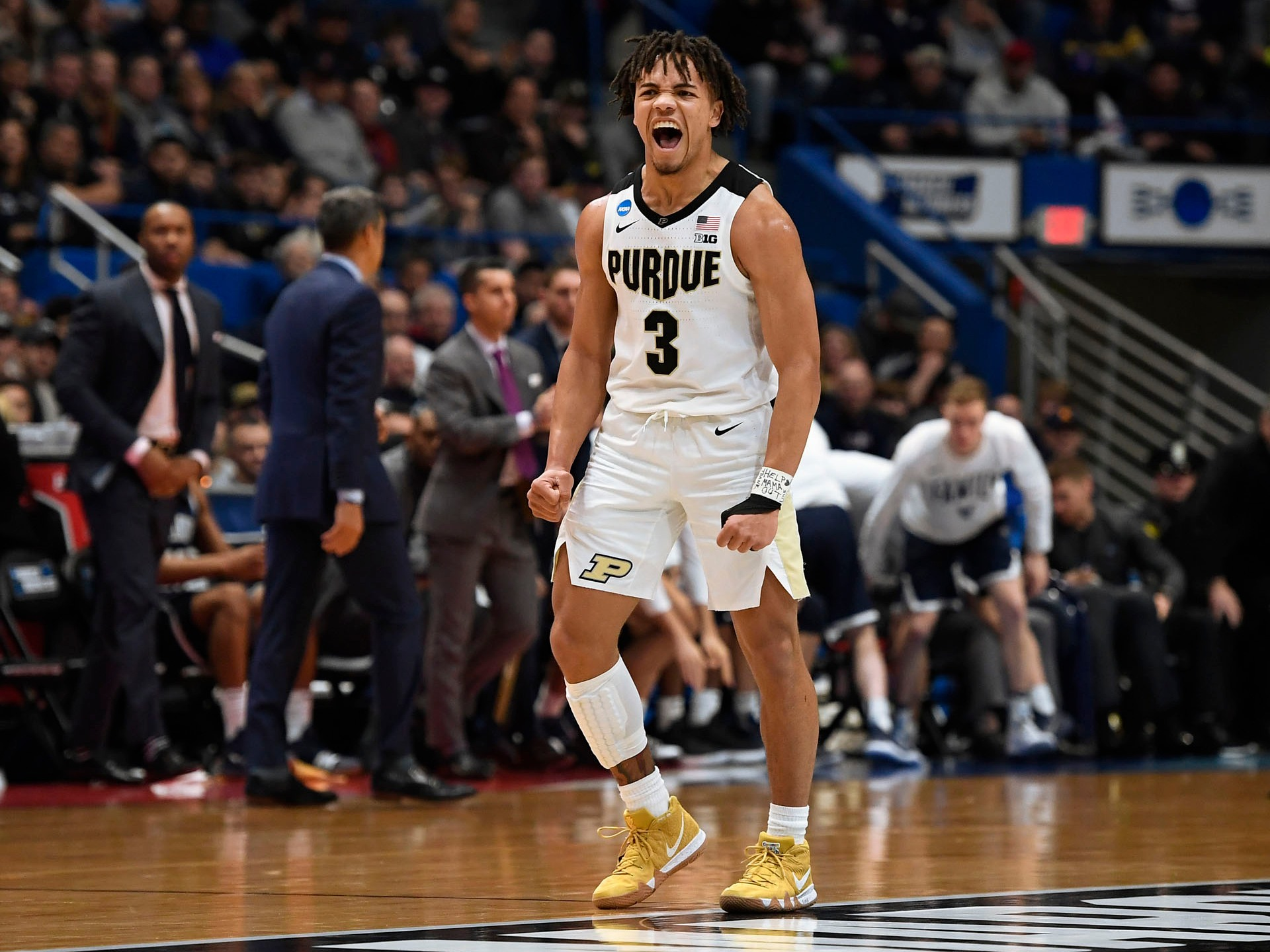NCAA Villanova Purdue Basketball_1553439328691
