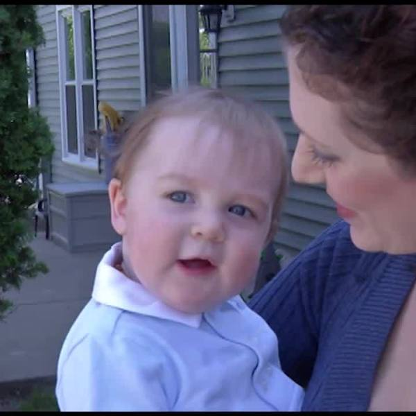 Connecticut Families Extra: Tips for boosting your baby's vocabulary