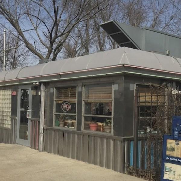 Destination Location: O'Rourke's Diner, Middletown