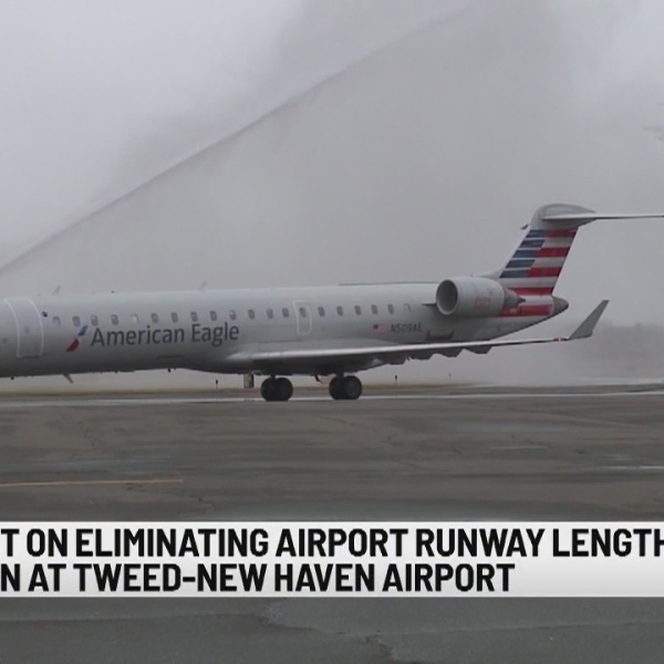 Hearing set on eliminating airport runway length restriction