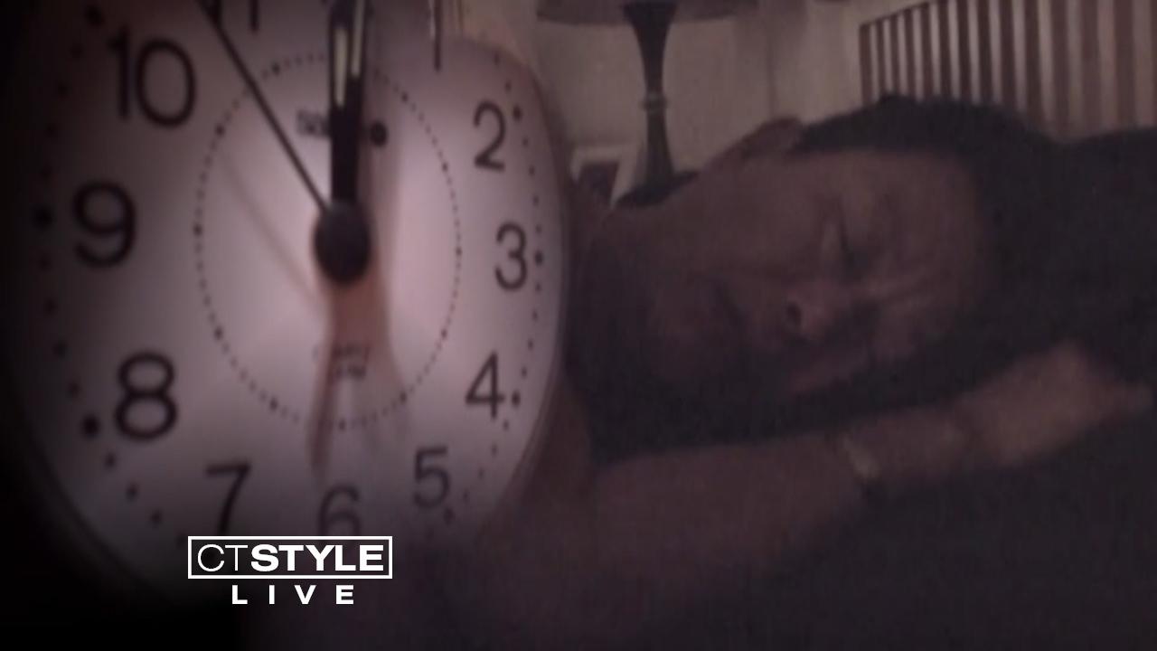 Living Well: National Sleep Awareness Week