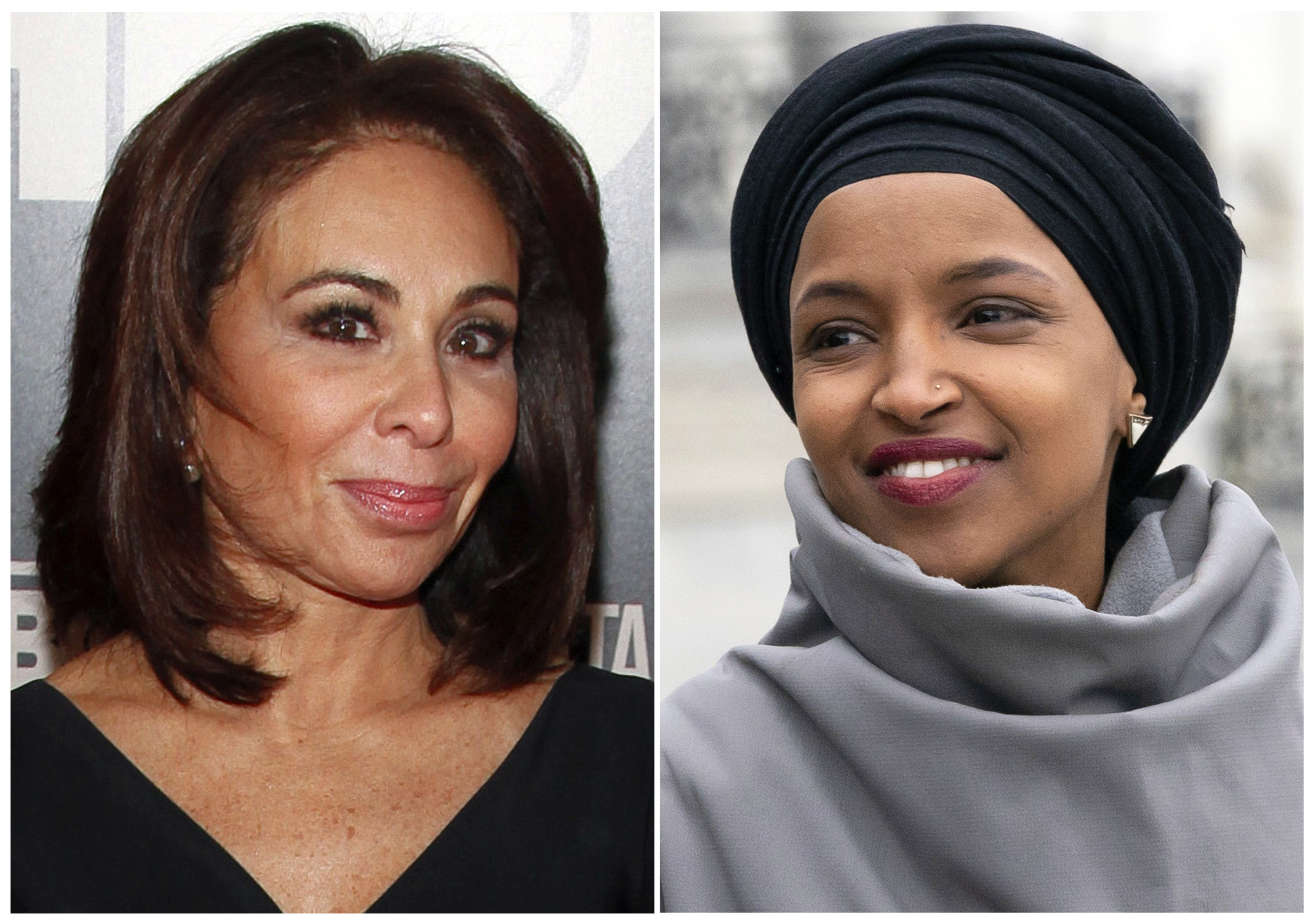 Fox News Host Jeanine Pirro Pulled Off Air Following Comments On Rep Ilhan Omar