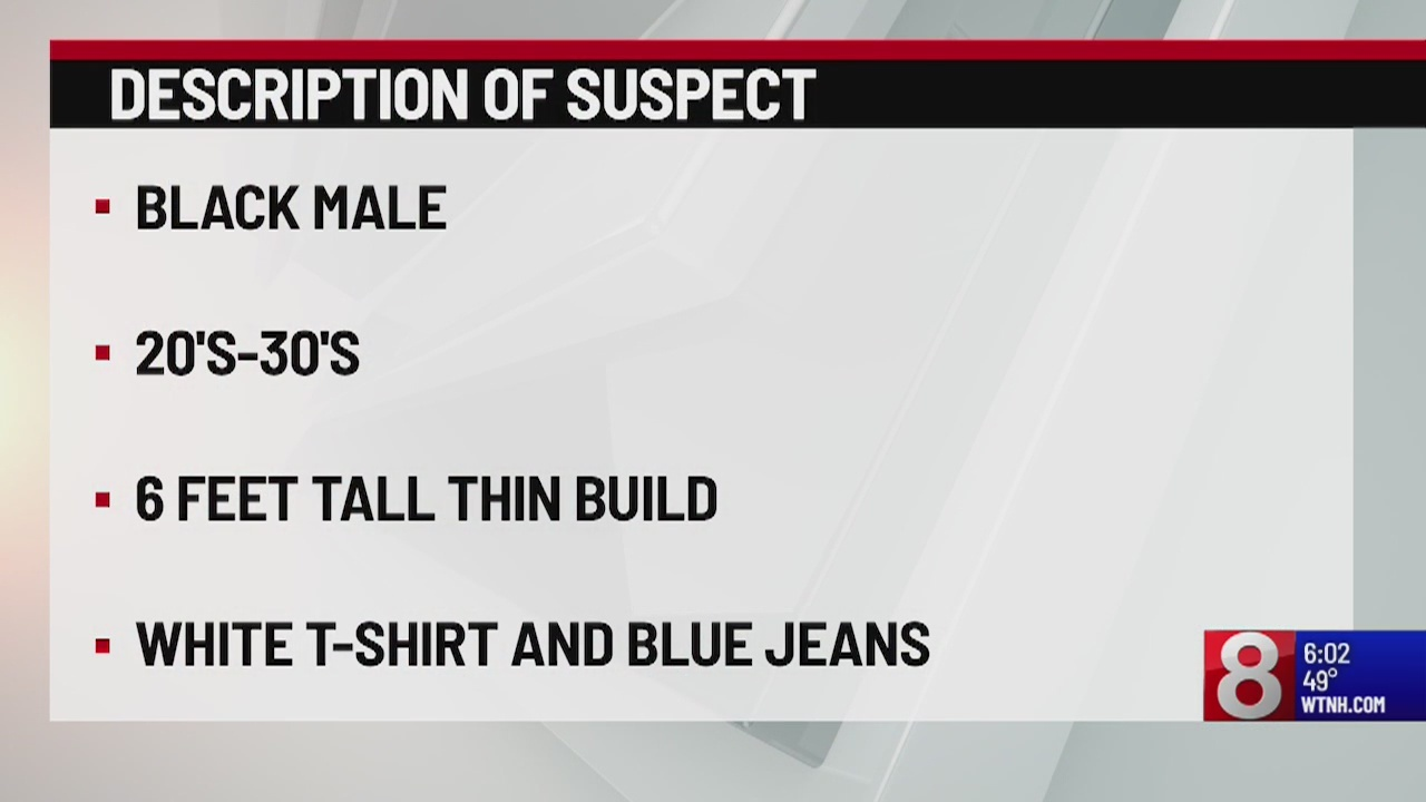 New Haven police release new suspect information after city