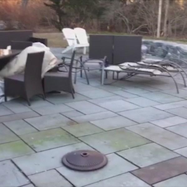 Report-it Recap Windy last week of February